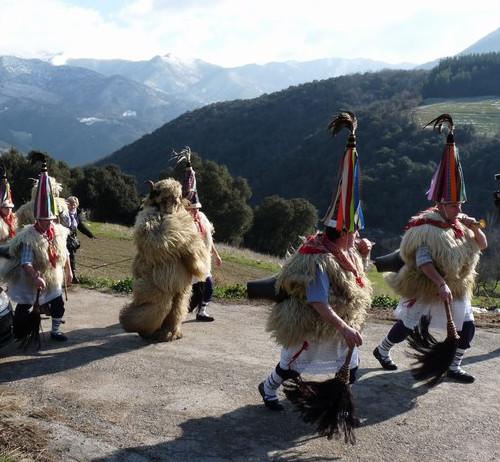 Un fin de semana amplio en Cantabria