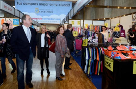 IX Feria del Stock en Santander