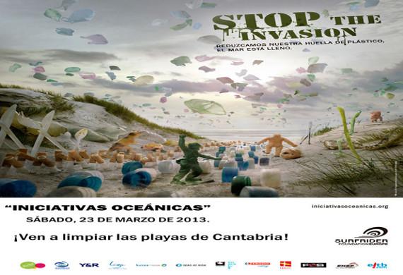 Recuperación de las playas de Cantabria