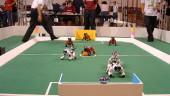 vista previa del artículo 2º Premio en Robótica: felicidades al IES José Hierro