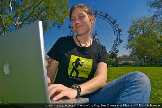 ¡Deja de ser invisible en Internet! por EJECANT