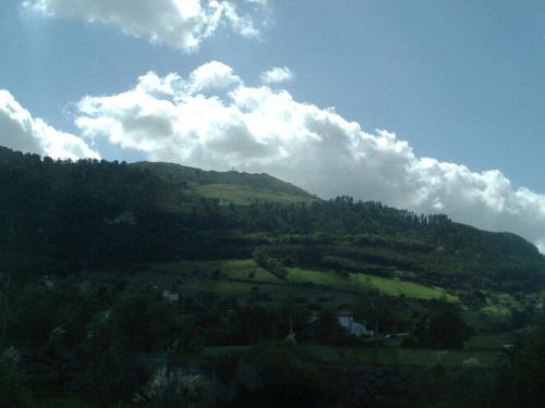 Montaña en Cantabria