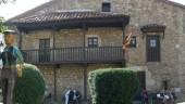 vista previa del artículo Noche Internacional de los Murciélagos en Cantabria