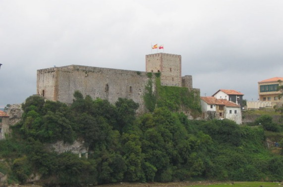 Iglesia en Cantabria