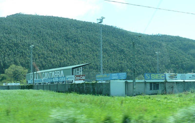Vegas en Cantabria