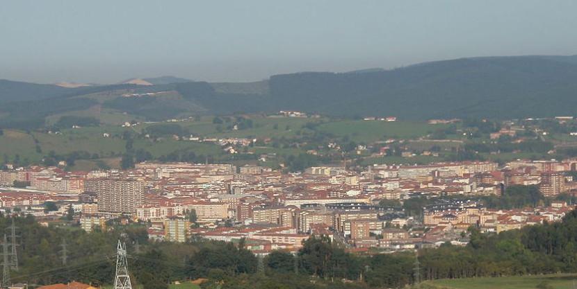 Torrelavega en Cantabria